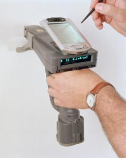Rmd Protec Instruments Products Lpa 1 Xrf Spectrum