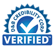 D&B VERIFIED Seal